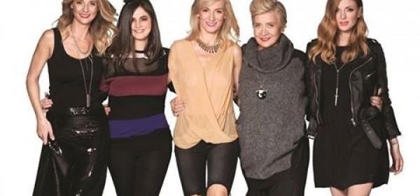 Pet žena u Gospiću