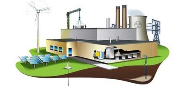 Otvoren natječaj za energetsku učinkovitost u industriji