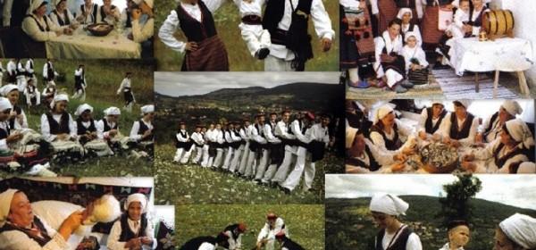 Kuterevci idu u Trnjane