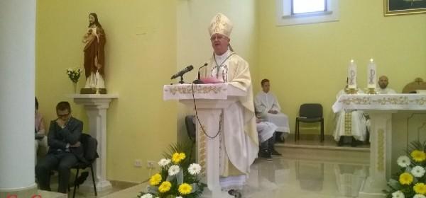 Druga obljetnica Župe sv. I. Pavla II. u Donjem Lapcu