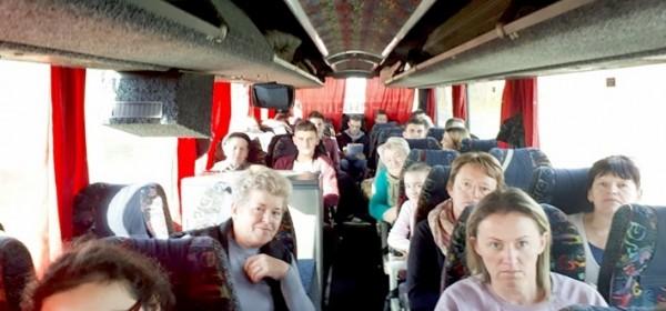 Kuterevci krenuli put Slavonije