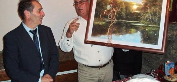Udruženje obrtnika Gospić i Županja potpisali povelju prijateljstva