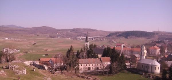 Zahtjevi za naknadu štete od suše u Brinju