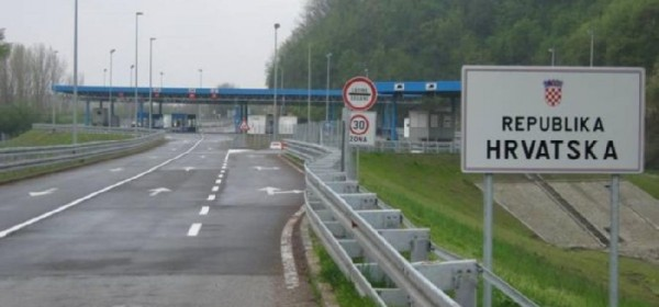 Sustavne provjere na graničnim prijelazima