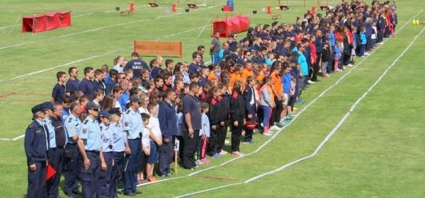 Održan 6. kup Grada Senja za vatrogasni podmladak i mladež