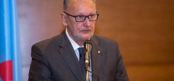 Na konferenciji u svezi razminiranja područja uz granicu s BiH sudjelovao ministar unutarnjih poslova