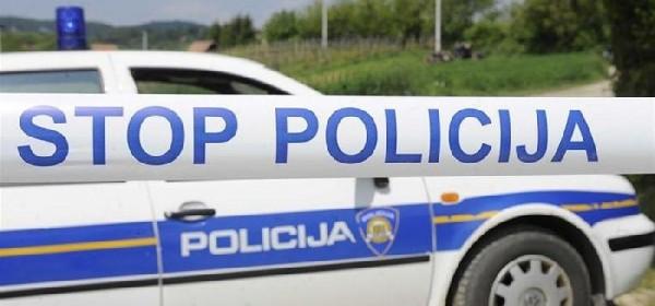 Ubojstvo ispred lokala u Brinju