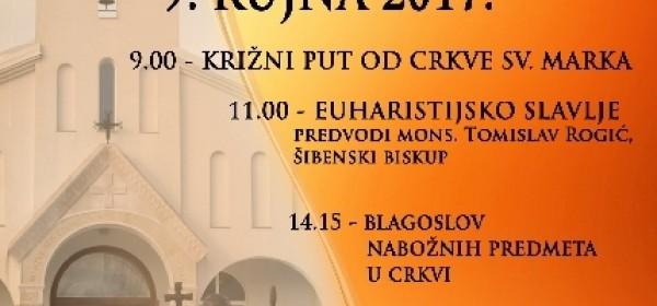 Proslava Dana hrvatskih mučenika na Udbini