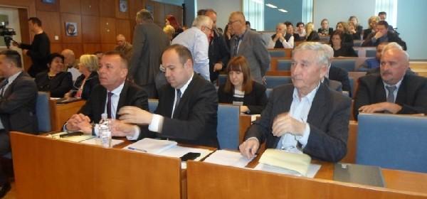 Posljednji saziv Županijske sjednice u ovom mandatu