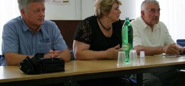 Gradonačelnik Kostelac upriličio prijam za sva folklorna društva na 18.Smotri folklora