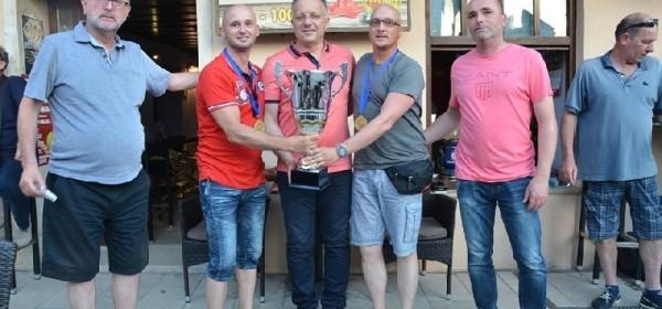 """Završen je 7.memorijalni turnir u briškuli i trešeti """"Bakotić i Liso"""""""
