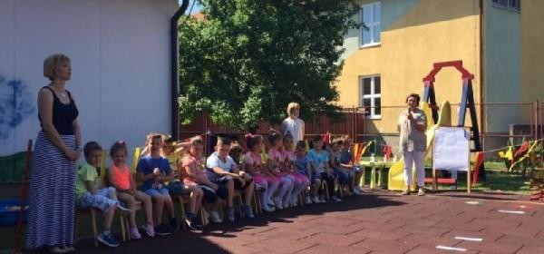 "Sv. Antun Padovanski – Dan Brinjskog vrtića ""Tratinčica"""