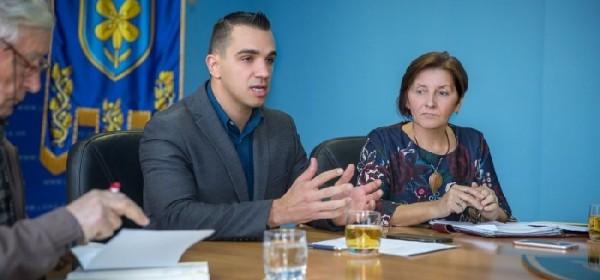 Predstavljen javni rad jedinstvenog programa aktivacije nezaposlenih osoba