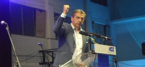 Milinović za premijera Ličko-senjske županije