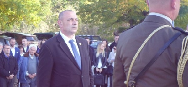 Medved poručio iz Široke kule: Srbija ne surađuje