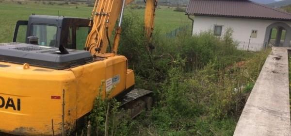 Uređenje okoliša u MO Stajnica