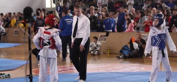 "Festival sporta danas u Otočcu - ""16.GACKA OPEN 2017"""