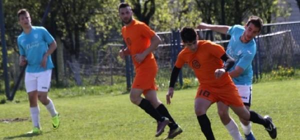 Juniori NK Otočac s 2:0 pobijedili NK Cres