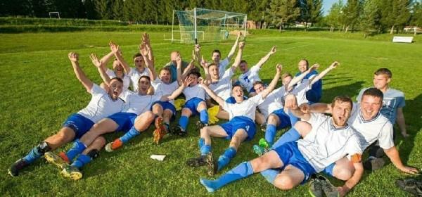 Lički Osik: NK CROATIA 92 - NK BUNJEVAC GAVRAN
