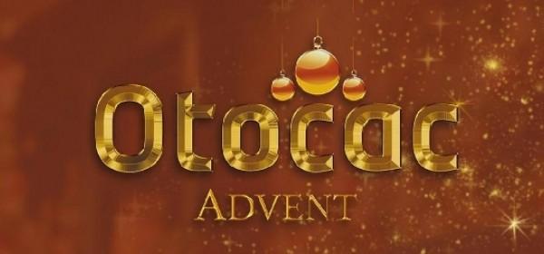 """Za 11. božićni sajam""""Advent u Otočcu""""..."""