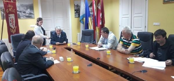 Otočac domaćin Međunarodnog Jadransko-Podunavskog kupa u mušičarenju