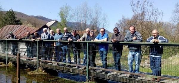 Održana skupština Sportsko ribolovnog saveza LSŽ-e