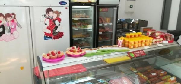 Otvorena trgovina svježeg mesa piletine i puretine Perutnine Ptuj - Pipo Čakovec