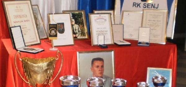 """13. Memorijalni rukometni turnir """"Robert Barbić – Beli"""" u Senju"""