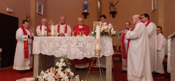 U Križpolju proslavljen crkveni god