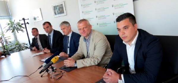 Potpisan Sporazum o sanaciji i rekonstrukciji vodnih građevina unutar NP Plitvička jezera