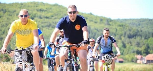Održana 11. Memorijalna barkanova biciklijada