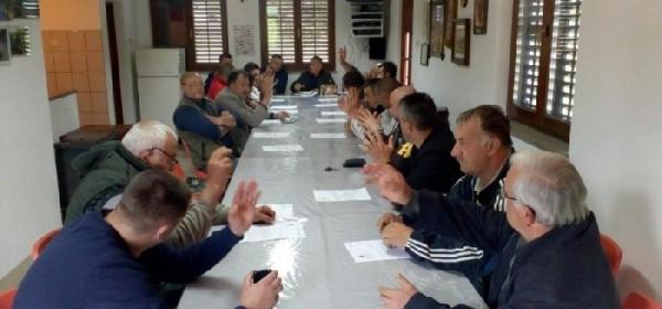 Ministarstvo poništilo odluke Skupštine