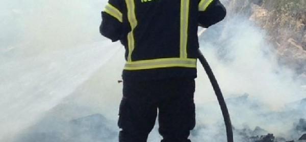 Ličko - senjski vatrogasci ponovno upućeni na dislokacije u druge županije priobalja RH
