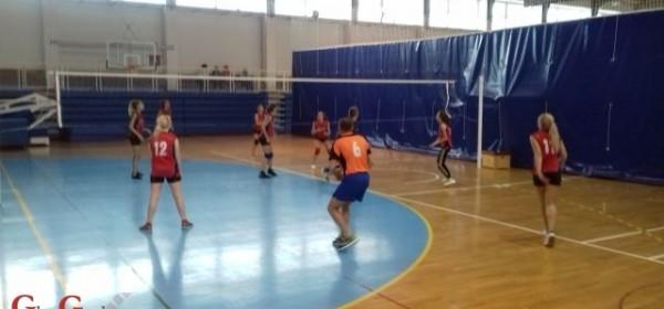 Obilježen Europski školski sportski dan