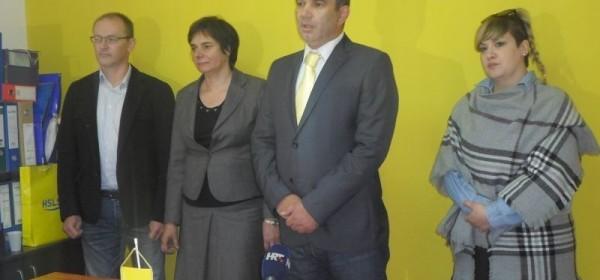 Franić tvrdi da je Kolić smijenjen