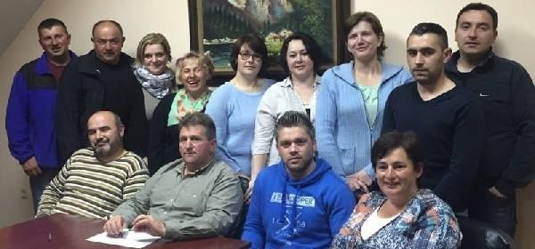 Zlatko Fumić u Brinju ide po još jedan mandat