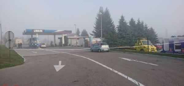 Opljačkana INA benzinska u Otočcu