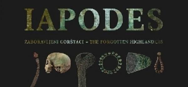 Japodi - zaboravljeni gorštaci