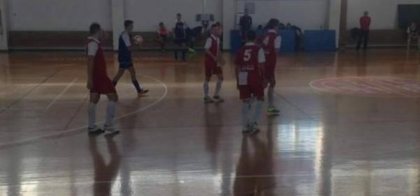Juniori MNK Otočac otputovali na završnicu turnira prvenstva Hrvatske u malom nogometu