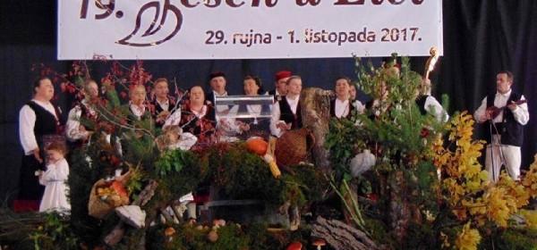"KUD ""Lipa"" tamburom kroz Hrvatsku"