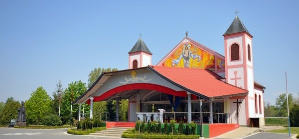 Biskupijsko hodočašće u Ludbreg