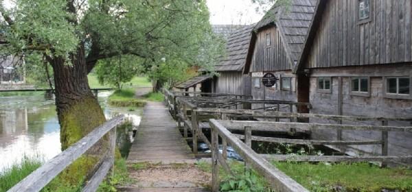 Gacke mlinice - malenice u Sincu i Liešću (2)