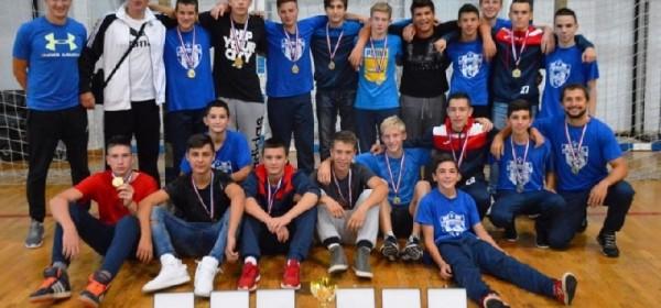 """10. turnir u rukometu za mlađe uzraste """"Mali medo"""""""