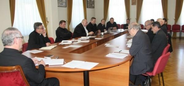 Sjednica Prezbiterskog vijeća