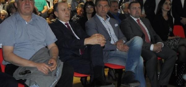 Skup HDZ-a u Perušiću okrenut novim investicijama