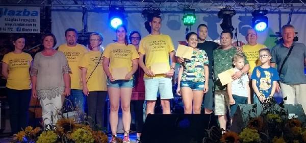 Pobjednici Eko etno 2017.