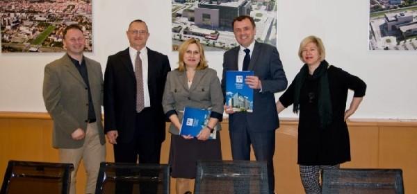 Potpisan sporazum o suradnji između NSK i Grada Senja