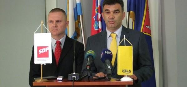 Ante Franić iz HSLS-a ima podršku SDP-a za župana