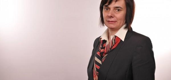 Reagiranje - Sanja Rukavina kandidat za gradonačelnicu Gospića