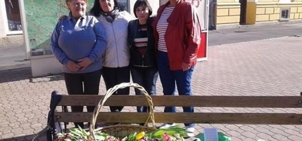 Humanitarna akcija Omiljeni cvijet Ane Rukavina